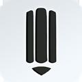 球状のホイールが超便利!使いやすいエディタアプリ「Write for Dropbox」