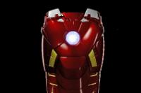 iPhone 5のボディを包み込む、映画「アイアンマン」のパワードアーマー型ケース発売!