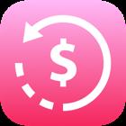 ¥480→無料!収支の項目にタグ付けをして簡単に整理ができる家計簿アプリ「Frugi」ほか