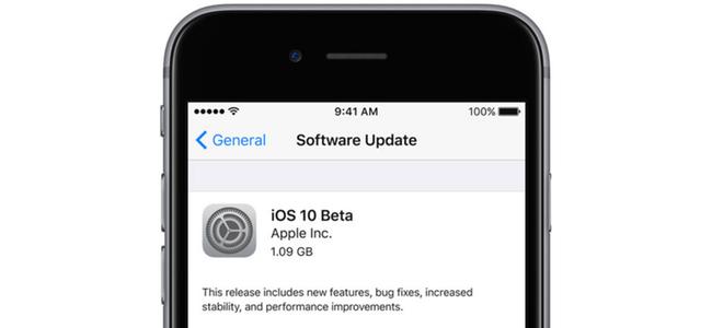 「iOS 10.3 Public beta 2」リリース。beta 1から大きな変更点は見当たらず