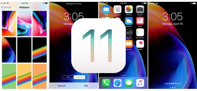 開発者向けにiOS 11.4 beta 2の配信が開始。iPhone 8/8 Plus (PRODUCT)REDモデル専用の壁紙が既存モデルにも追加