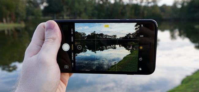 iOS 11ではiPhoneのカメラに映ったものをリアルタイムに認識するAR機能が追加される?