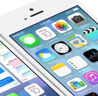 Apple、iOS 7の日本語ページを公開!新デザインや機能を日本語でチェックしよう