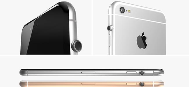 AppleがiPadにデジタルクラウンを付ける特許を取得!?いずれiPhoneにもダイヤルボタンが付くかも?