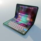 全画面を折りたたんでPCの様に使えるiPadは2021年に登場??