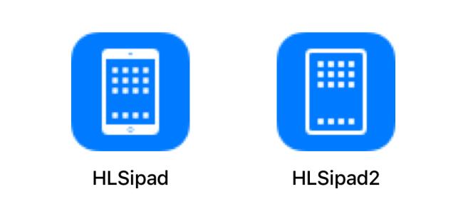 次期iPad Proはノッチもホームボタンも無しの真の全画面仕様?iOS 12ベータ版からアイコンが見つかる
