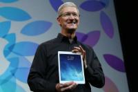 iPad Airのスタートダッシュは成功!発売3日間の導入率がiPad 4thの5倍に!