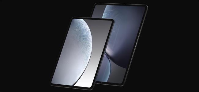 新iPad Proは横向きでもFace IDの利用が可能の模様。iOS内部に画面を回転させた状態で認証する記述が見つかる