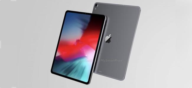 新型iPad Proの発表は10月の30か31日が有力か