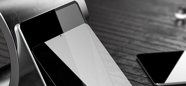 新iPad Pro向け保護ガラスが登場。ホームボタン/ノッチ無しデザインに