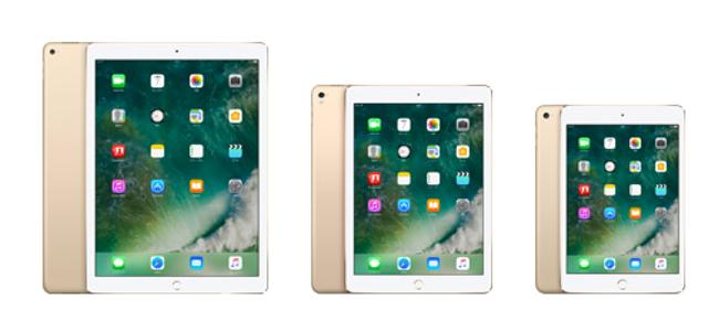 来年iPadはminiもProになって全部iPad Proになるらしい?