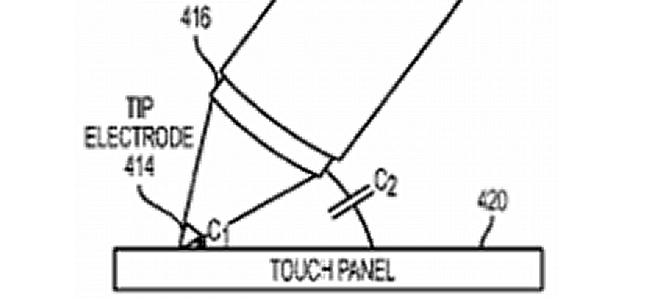 Appleが特許を申請!Apple印のスタイラスペン「iPen」の片鱗が見えてきた!