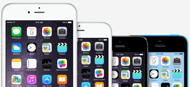 次期iPhoneはiPhone 6s、6s Plus、6cの3モデルになる!?
