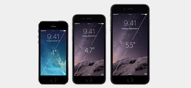 【悲報?】4インチ版「iPhone 6 mini(仮)」の情報は誤りの可能性
