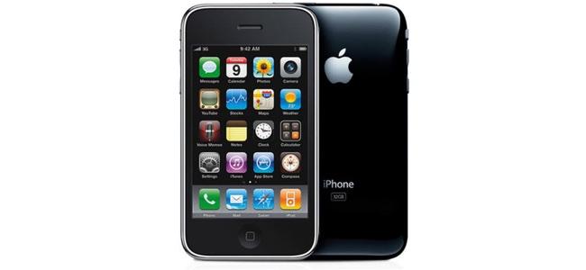 「iPhone 3GS」が9年の時を経て再販。韓国キャリアの倉庫で眠っていたものがオンラインストアオープン記念で放出
