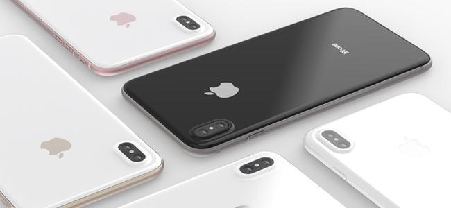 iPhoneへ部品供給をしているメーカー各社の7月売上が上昇。iPhone 8を始めとする今年発売予定の3機種は順調に量産開始済み?