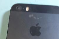 これがiPhone 5Sか…!?プロトタイプとみられる写真が流出