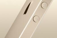 【発表会速報】iPhone 5sのカラーバリエーションは3種類!早くも公式サイトに登場!