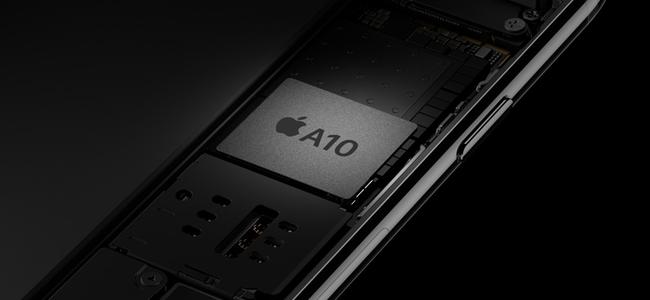 iPhone 7 Plusのメモリは3GBで6sシリーズの2GBよりさらにアップ。1年毎に増量となる過去最短のアップグレード。