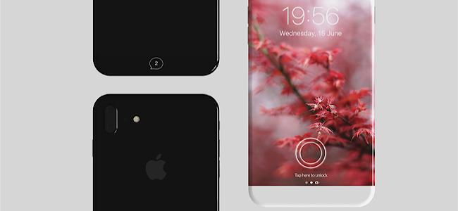 iPhone 7s/7s Plusは例年通り9月に出るが、iPhone 8だけ遅れて発売?