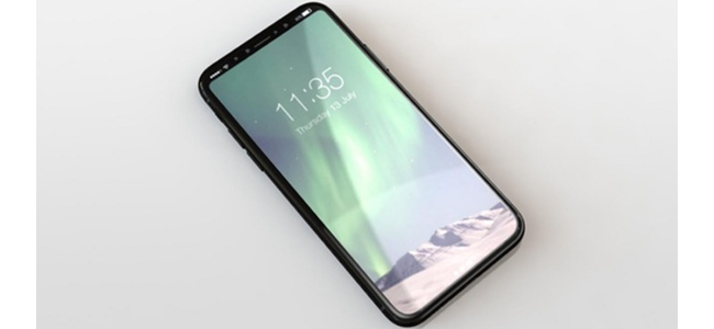 HomePodのファームウェアから続々とiPhone 8に関する情報が見つかる。Touch IDは画面内どころかそもそも非搭載かもしれない