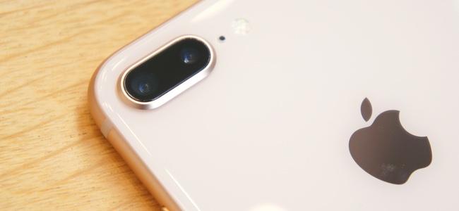 カメラの性能を評価するDxO MARKのモバイル部門のランキングにてiPhone 8 Plusが1位、iPhone 8が2位に