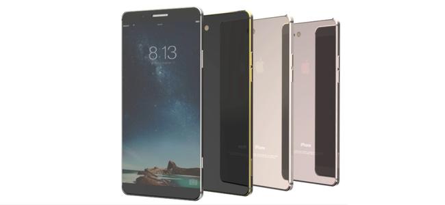 iPhone 8のメモリはiPhone 7 Plusと同じ3GBで、ストレージは64GBと256GBモデル?