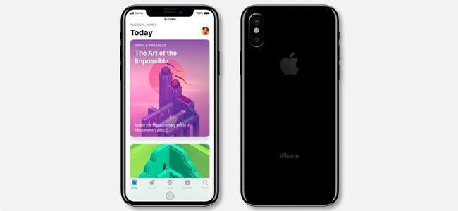 iPhone 8の発売日は9月22日!?イギリスの携帯電話会社スタッフからの情報