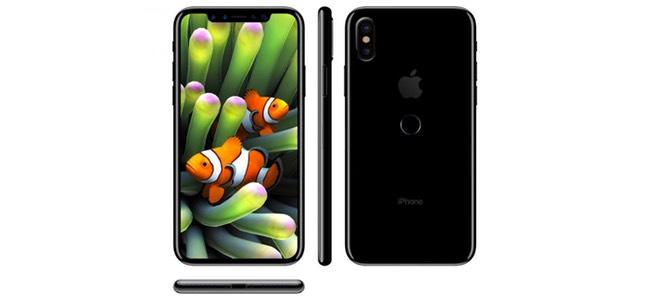 iPhone 8のTouch IDは背面に搭載される可能性はまだあり。香港の調査会社が報じる