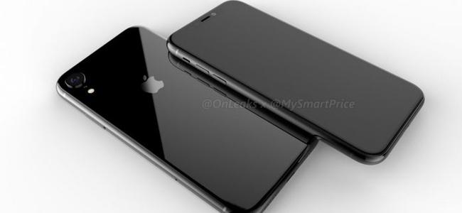 次期iPhoneシリーズの1つとされる6.1インチ液晶モデルの予測3Dレンダリング画像が投稿される