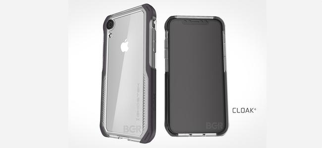 次期iPhoneのうちの6.1インチモデルのものとされるケース画像が登場