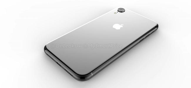 次期iPhoneのうちの1つ6.1インチモデルの発売は早くて11月末までずれ込む可能性