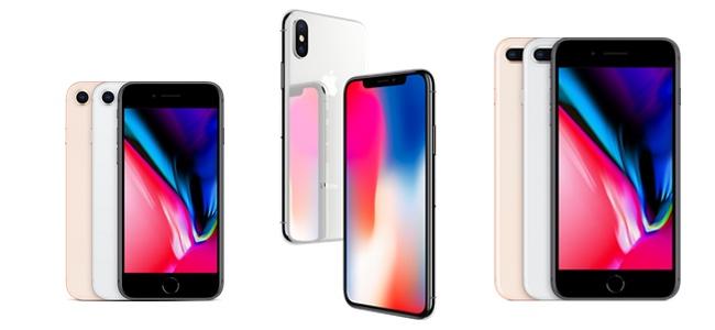 2018年登場が予想される3つのiPhoneのうち6.1インチモデルの背面カメラはレンズ一つで3D Touchも搭載せず他モデルよりも安い700〜800ドルの可能性