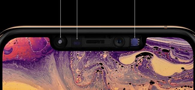 2019年のiPhoneはFace IDの精度が向上、iPadは距離画像センサを搭載?