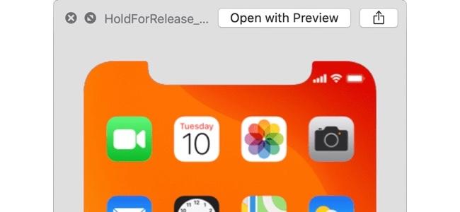 今年の新iPhone発表は9月10日(火)で確定か。iOS 13のベータ版に示唆する画像と表記がみつかる