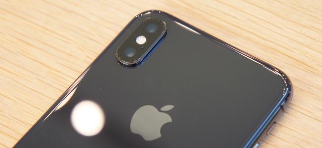 2019年のiPhoneにはトリプルレンズを搭載した機種が登場?