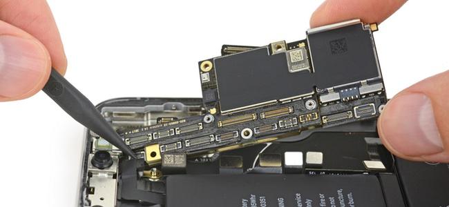 次期iPhone用のモデムチップをIntelが製造開始