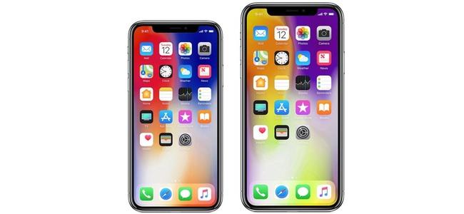 2018年発売のiPhone X後継機は価格を下げて発売?5.8インチモデルが899ドルで、Plusサイズの6.5インチモデルは999ドルの予想