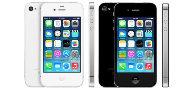 次のiPhoneはステンレスの金属フレームと前背面ガラス製の噂。つまりiPhone 4の様なデザインに!?