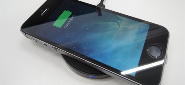 iPhone 8はワイヤレス充電が可能で、それに合わせてガラス製筐体になるかもしれない