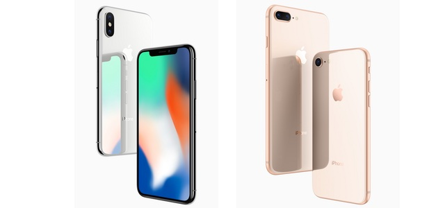 iPhone X、iPhone 8/8 Plusは急速充電が可能。ただしMacBookに付属もしくは単体売りの高出力アダプタとUSB-C to Lightningケーブルが必要