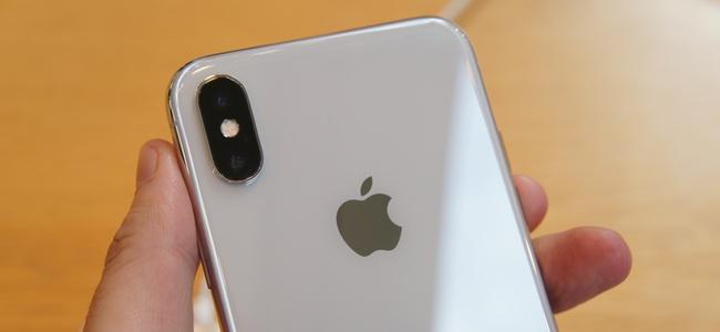 iPhone Xのホームボタンが無くなって変わった操作まとめ