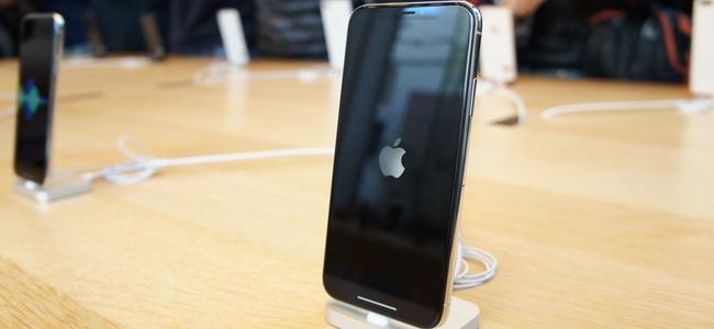 iPhone Xにて急に寒い環境に移動するとディスプレイが一時的に応答しなくなる不具合が報告。アップデートで修正予定