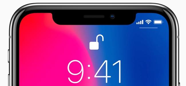 AppleがiPhone Xの「Face ID」に関する解説ページを公開。寝顔でロック解除の心配は無し