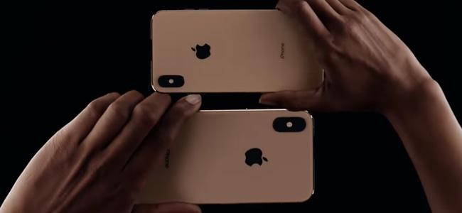 AppleがiPhone発表のスペシャルイベントを始めiPhone XSやApple Watch Series 4を紹介する動画を複数公開