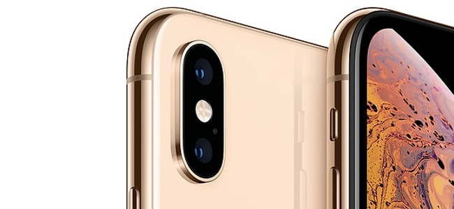 iPhone XのケースはiPhone XSへの使用は厳しそう。問題はカメラ周りのサイズ