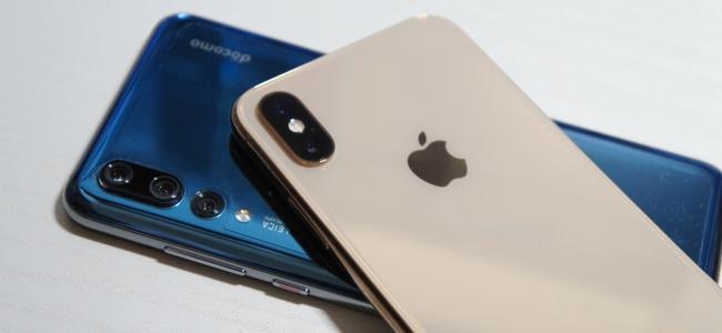 iPhone XS Maxのカメラ性能はスマホで世界第2位の評価に。DxOMarkがスコアを発表