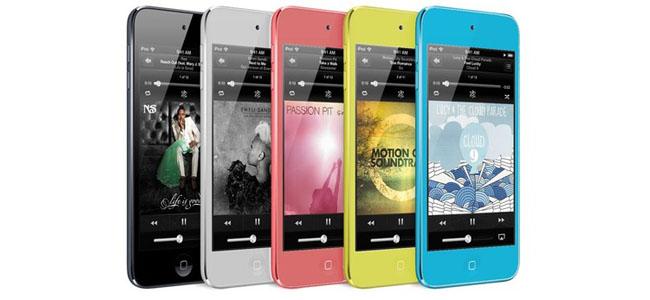 新型「iPod touch」は2015年春に登場しApple Payを搭載か