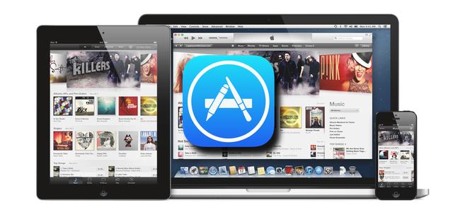 App StoreのアプリやiTunes Storeの音楽、映画などのURLがタイトルの日本語を入れる形式に変更