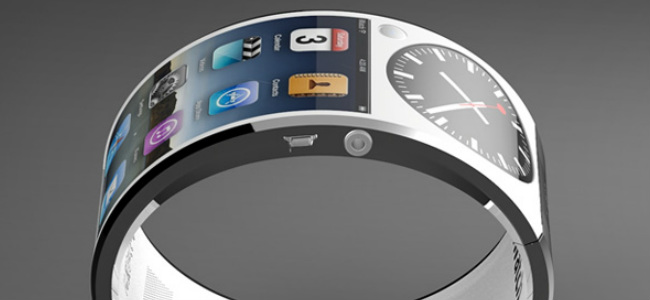 iWatchはワイヤレス充電機能を搭載して、2014年10月に登場!?